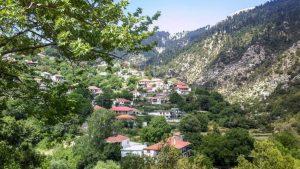 """Ηλεία: Ταξιδεύουμε στο """"ελατοσκέπαστο"""" κεφαλοχώρι με τις 7 παραδοσιακές γειτονιές – Ένας επίγειος παράδεισος!"""