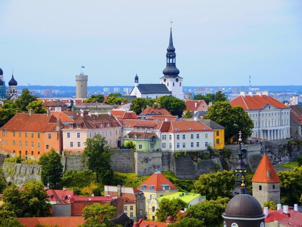Βίλνιους: Η πιο ρομαντική και μποέμ πρωτεύουσα της Ευρώπης!
