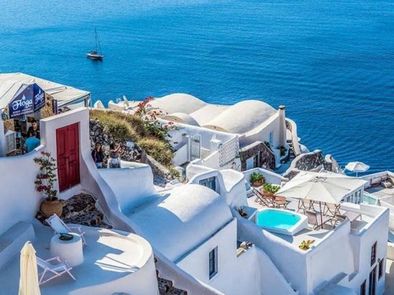 Παγκόσμια υπόκλιση: Η Ελλάδα ψηφίστηκε ως η ομορφότερη χώρα του κόσμου για το 2016!0
