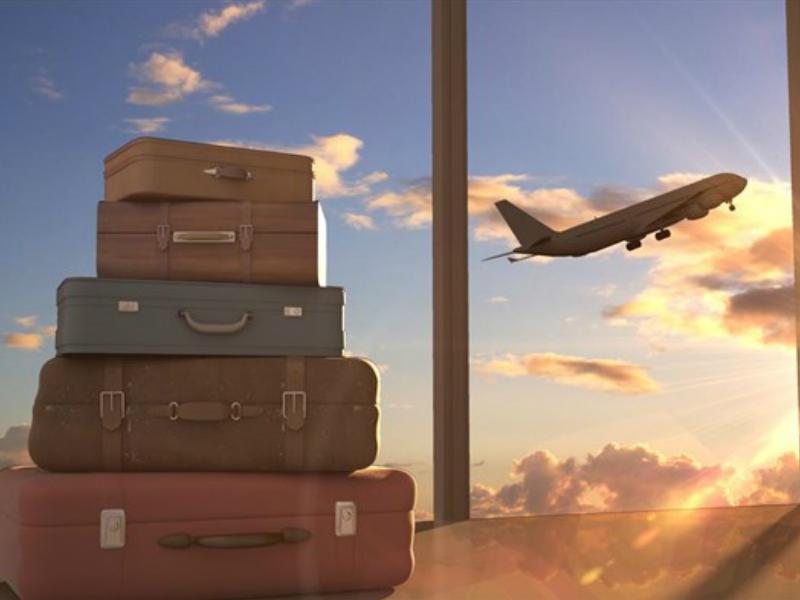 9+1 πράγματα που πρέπει να τσεκάρεις πριν από κάθε ταξίδι σου!