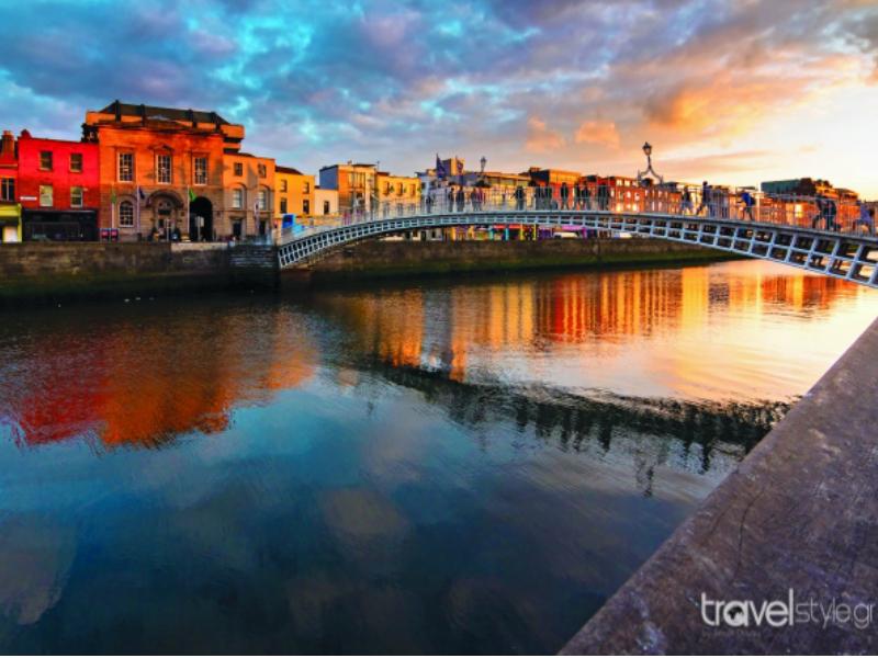 Δουβλίνο: 20+3 must εμπειρίες που πρέπει να δοκιμάσεις στην Ιρλανδική πρωτεύουσα για ένα αξέχαστο ταξίδι!