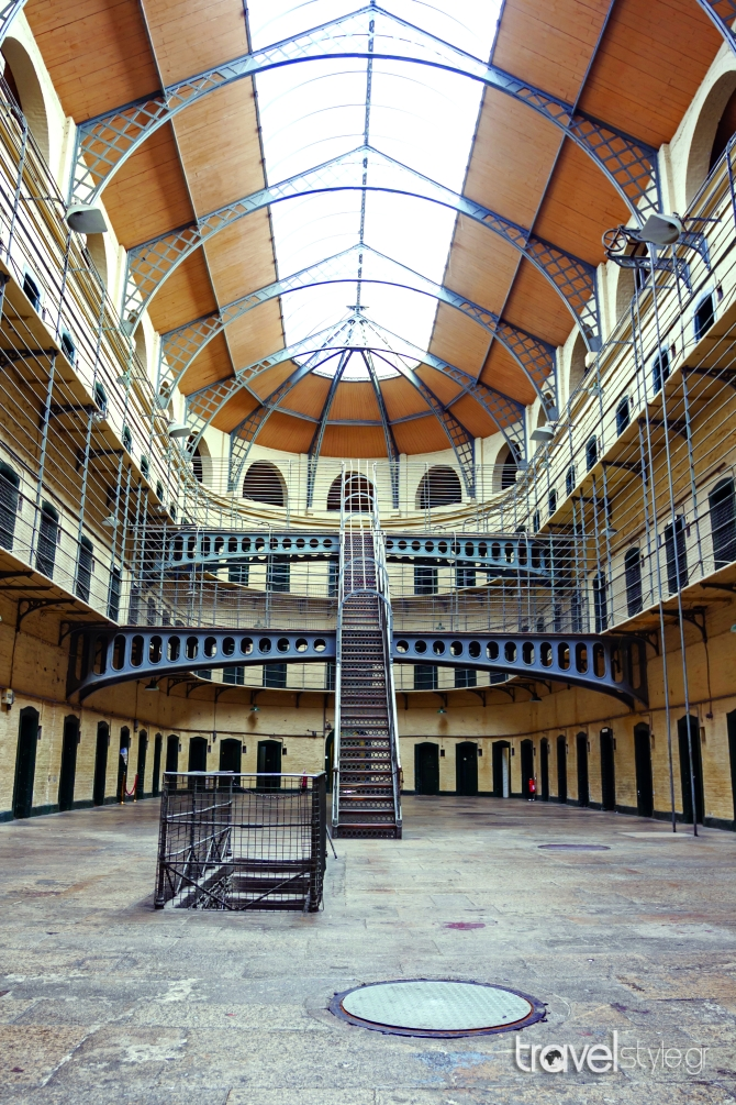Kilmainham Gaol - Δουβλίνο