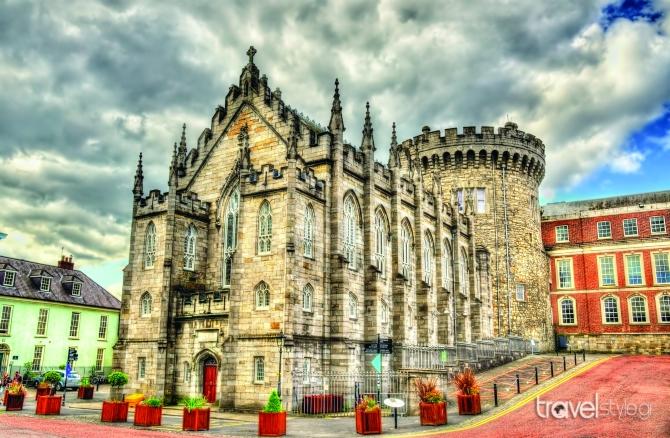 Κάστρο του Δουβλίνου