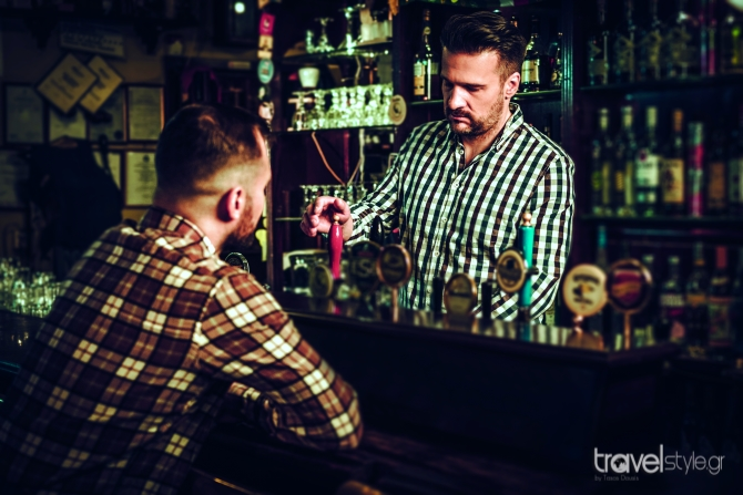 Barmen Δουβλίνο