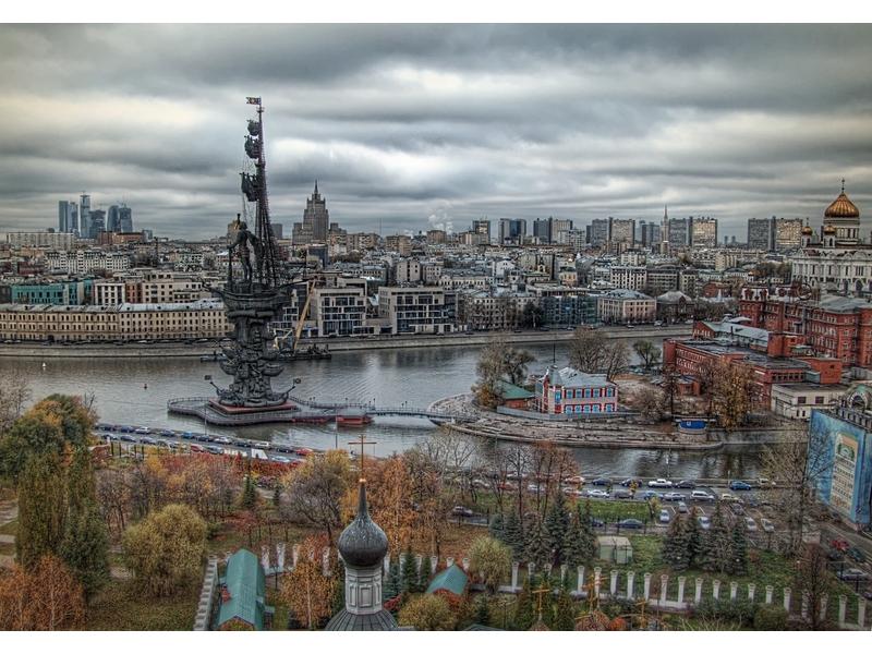 Εντυπωσιακό: Δείτε το μεγαλύτερο άγαλμα της Ευρώπης