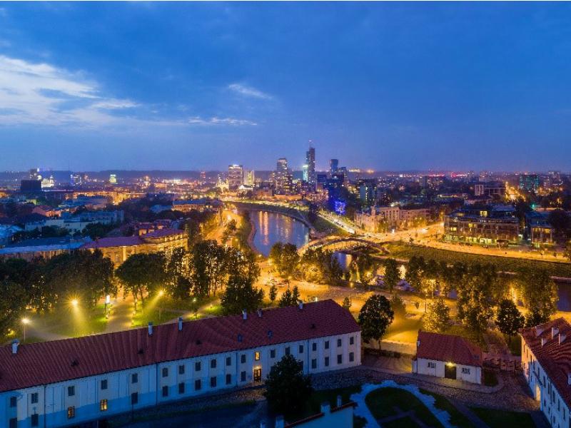 00cb5d51878 Βίλνιους: Ταξίδι στη μοναδική πρωτεύουσα της Λιθουανίας