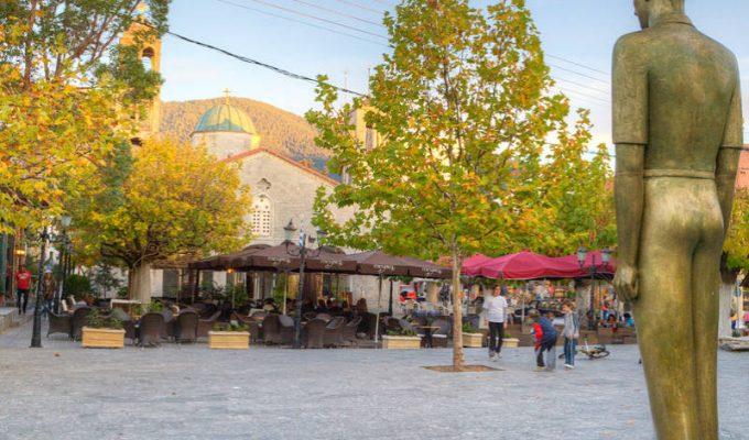 Βυτίνα: Απόδραση σε έναν top ορεινό προορισμό της Πελοποννήσου