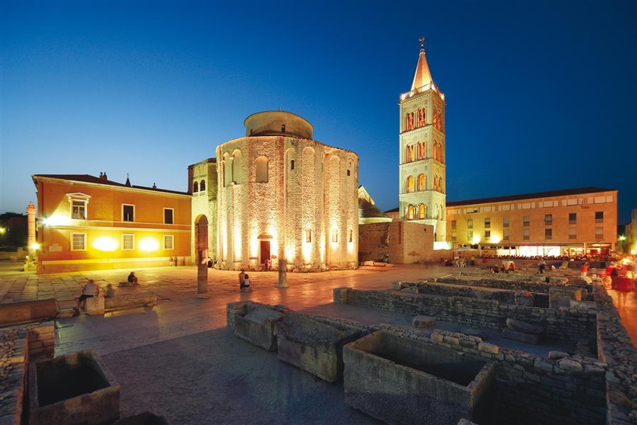 Zadar Κροατία