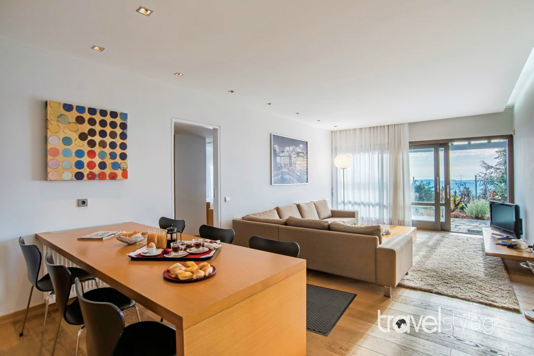 Elafivolia Arachova Suites: Ένα exclusive καταφύγιο πολυτέλειας και άνεσης!