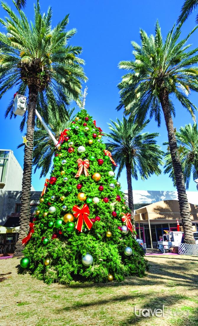 Χριστούγεννα «2 σε 1»! Δείτε δύο μαγευτικούς προορισμούς με ένα... ταξίδι! Να πώς θα το κάνετε