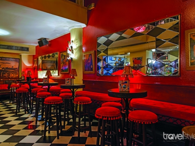 Θεσσαλονίκη: 9 θρυλικά στέκια με μεγάλη ιστορία...!