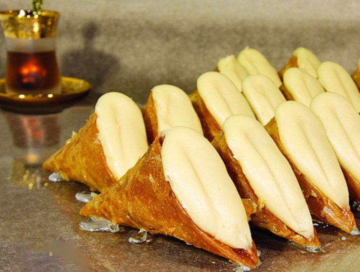 Θεσσαλονίκη: Σε αυτά τα ζαχαροπλαστεία θα απολαύσετε τα πιο λαχταριστά γλυκά!