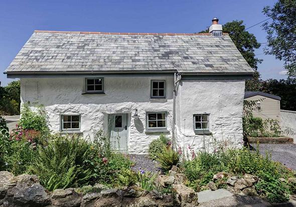 Το σπίτι 300 ετών που όταν δείτε το εσωτερικό του...θα εκπλαγείτε! (photos)