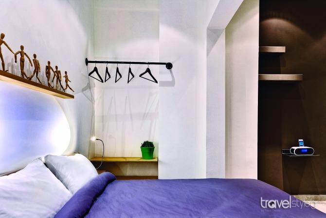 New small Hotels: Αυτή είναι η νέα τάση στη διαμονή της Θεσσαλονίκης!