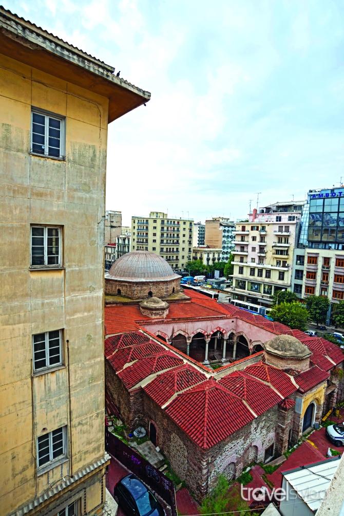 Αυτή η γειτονιά της Θεσσαλονίκης είναι το talk of the town!