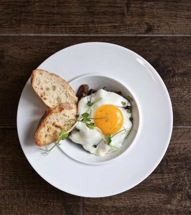 5+1 στέκια στη Θεσσαλονίκη που θα φας το καλύτερο brunch!