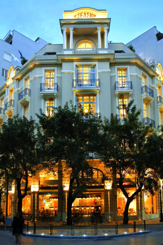 Με αφορμή την 82η ΔΕΘ σας προτείνουμε τις καλύτερες επιλογές διαμονής στη Θεσσαλονίκη!