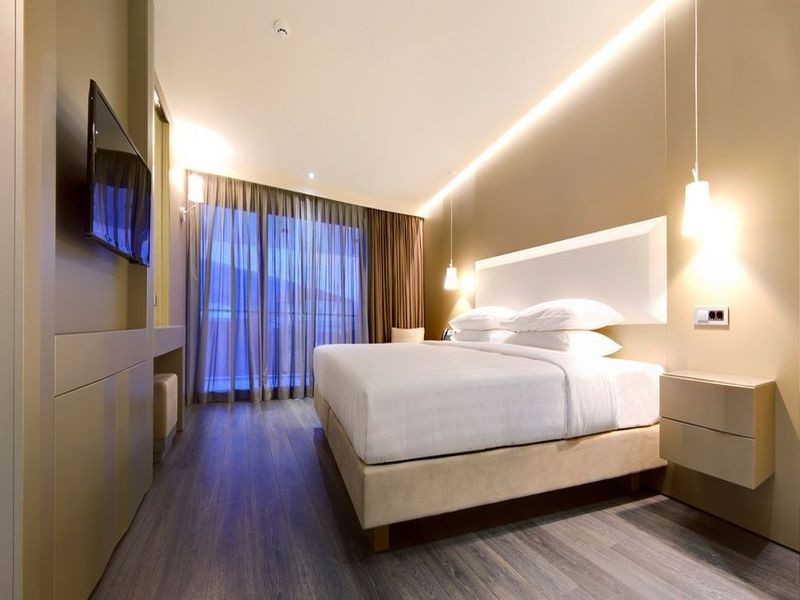 Saz City Life Hotel προσφορά Πάσχα