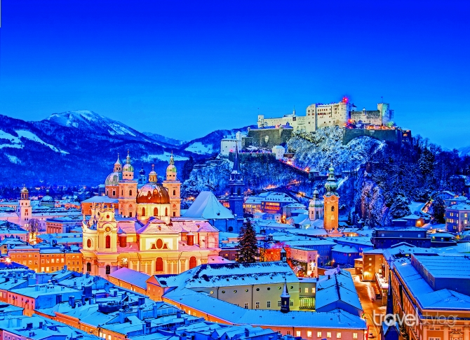 Salzburg Αυστρία