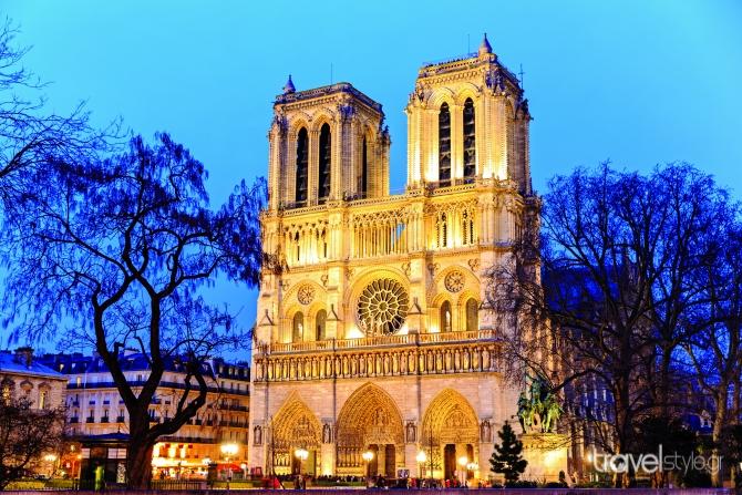 Ταξίδι στο Παρίσι με low budget; Και όμως γίνεται...! (photos)
