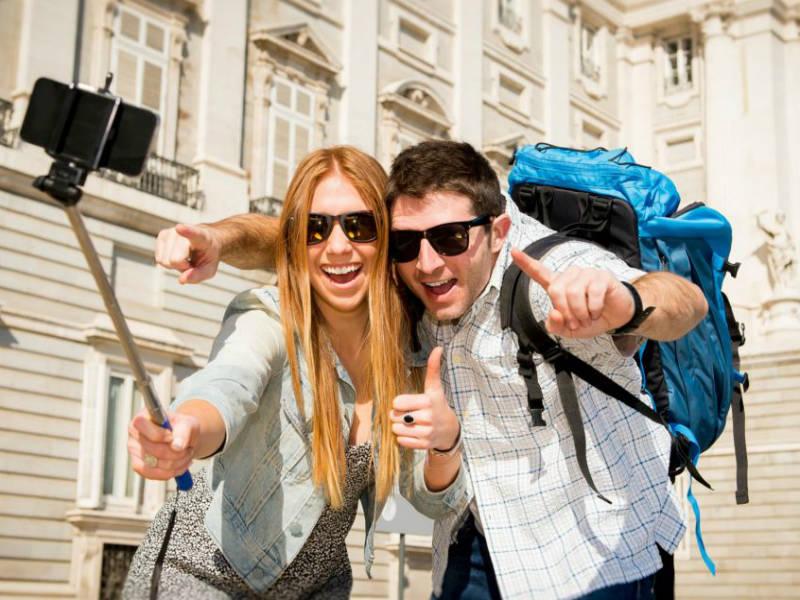 Σε αυτά τα αξιοθέατα του κόσμου απαγορεύεται να βγάλεις selfie!