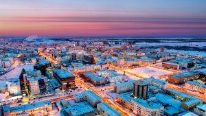 "Yakutsk: Πώς είναι η ζωή στην πιο κρύα κατοικημένη περιοχή του κόσμου; Η ""πρωτεύουσα"" του ψύχους με -41 βαθμούς Κελσίου!"