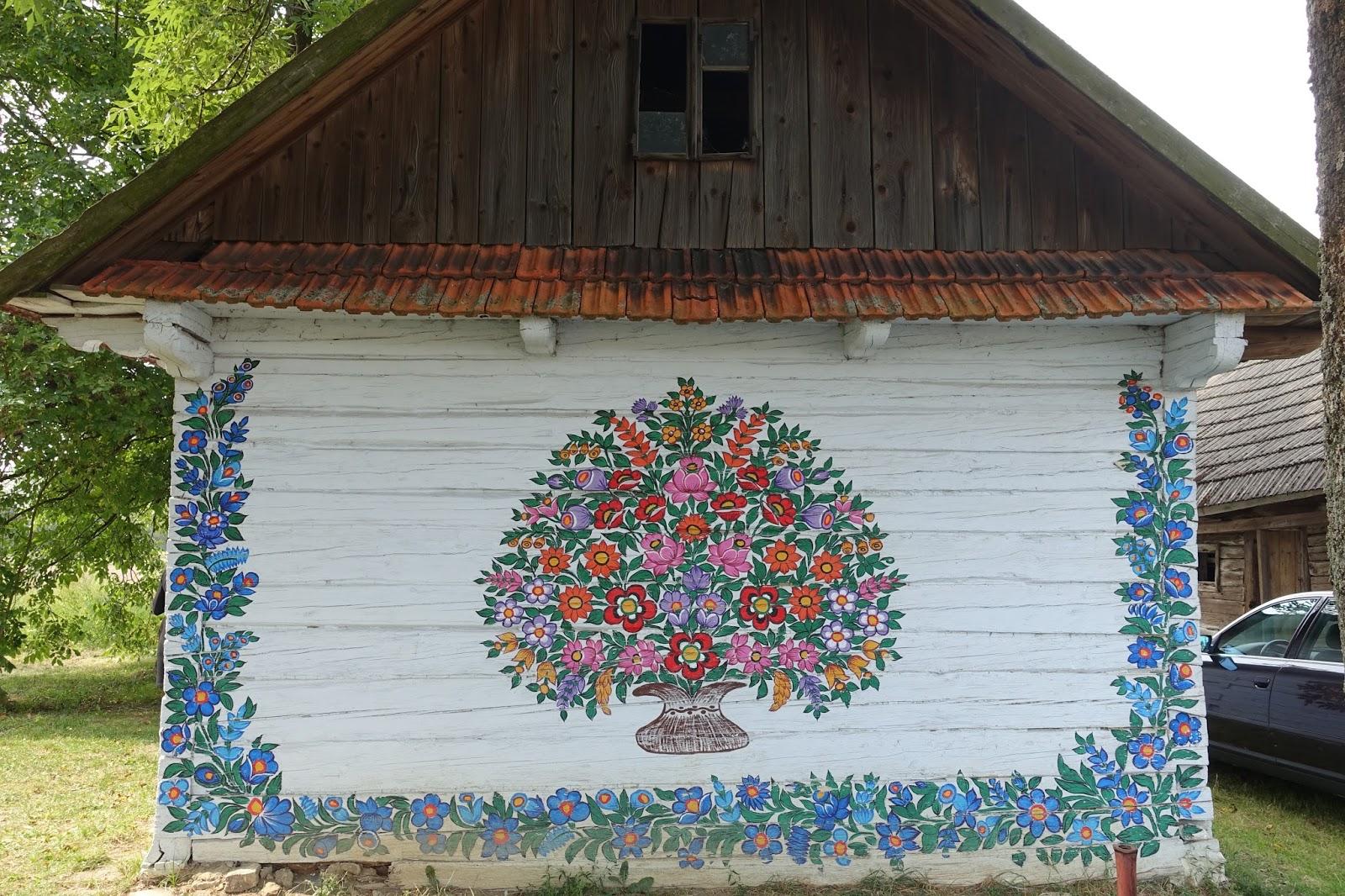 for Case in legno polonia