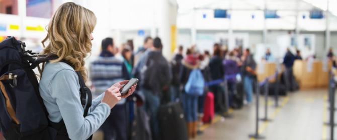 Το θέμα της ημέρας από τον Τάσο Δούση: Το ήξερες ότι δικαιούσαι έως και 600€ αποζημίωση αν ματαιωθεί ή έχει καθυστέρηση η πτήση σου;