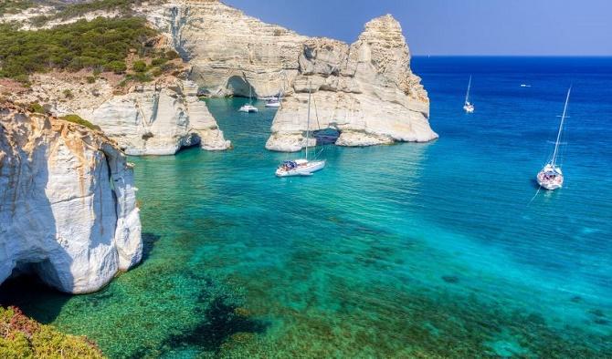 Ο παράδεισος που δεν έχει ανακαλυφθεί: Αυτό γράφει η Vogue Αυστραλίας για μέρος στην Ελλάδα!