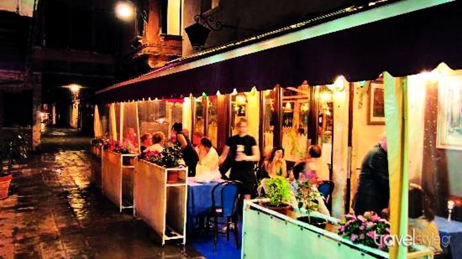 Βενετία: Οι 10 καλύτερες στάσεις για φαγητό
