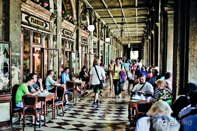 Βενετία: Οι 10 καλύτερες διευθύνσεις για διασκέδαση