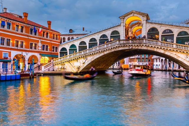 Βενετία: Ο απόλυτος οδηγός για ένα αξέχαστο ταξίδι