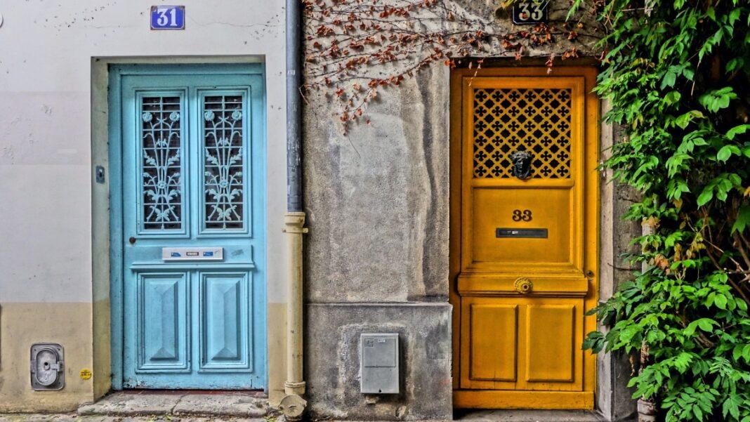Rue Thermopyles Παρίσι