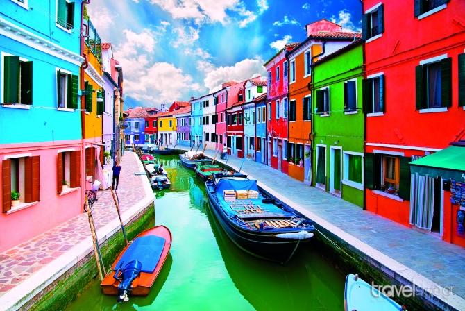 Βενετία: Ο απόλυτος χρηστικός οδηγός για ένα αξέχαστο ταξίδι