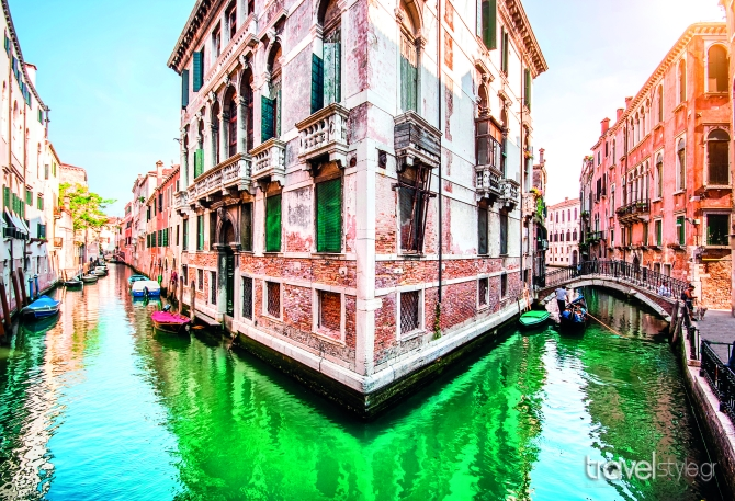 Βενετία: Ο απόλυτος χρηστικός οδηγός