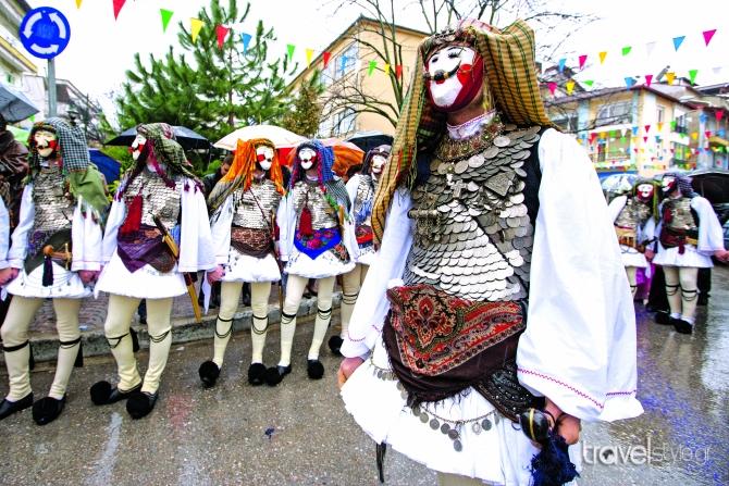 Ψάχνεις που θα πας φέτος τις Απόκριες; Αυτά είναι τα καλύτερα καρναβάλια σε όλη την Ελλάδα!