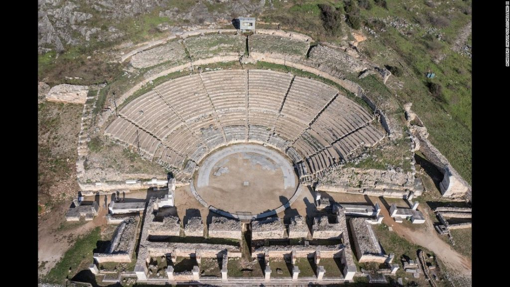 Aυτά είναι τα νέα μνημεία παγκόσμιας κληρονομιάς της UNESCO!Δείτε τα!