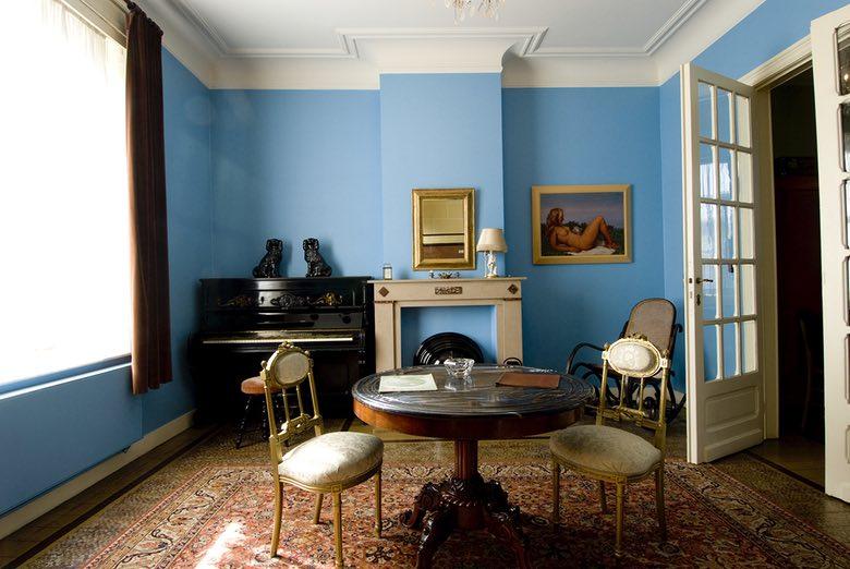 Μουσείο Magritte Βρυξέλλες