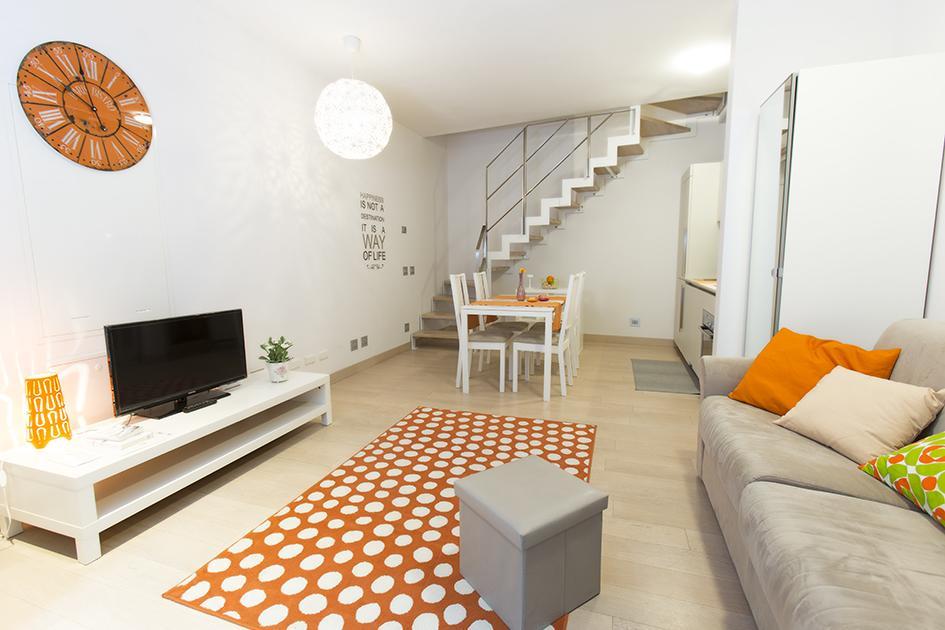 Ρώμη με την οικογένεια; Η Τίτη Βελοπούλου πέτυχε  jackpot! Εκπληκτικό διαμέρισμα στο κέντρο σε ΑΠΙΣΤΕΥΤΗ τιμή!