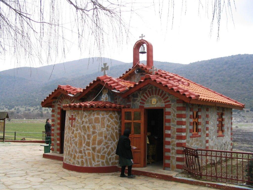 Μοναδικός προορισμός: Ο παραδοσιακός ελληνικός οικισμός στις όχθες της Μεγάλης Πρέσπας