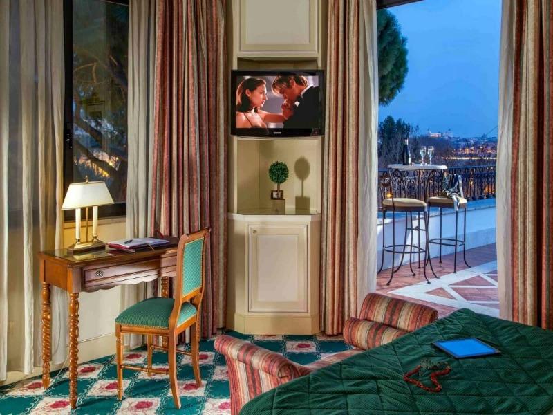 Ρώμη: Βρήκαμε τα 8 καλύτερα και οικονομικά ξενοδοχεία