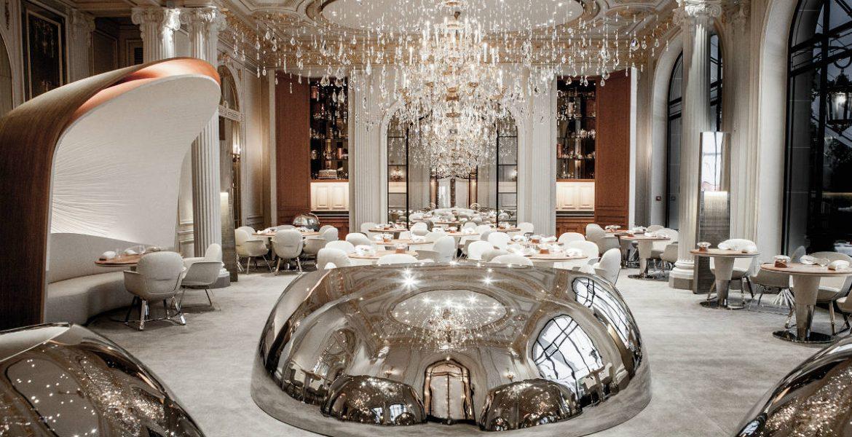 Βραβευμένα εστιατόρια στο Παρίσι!