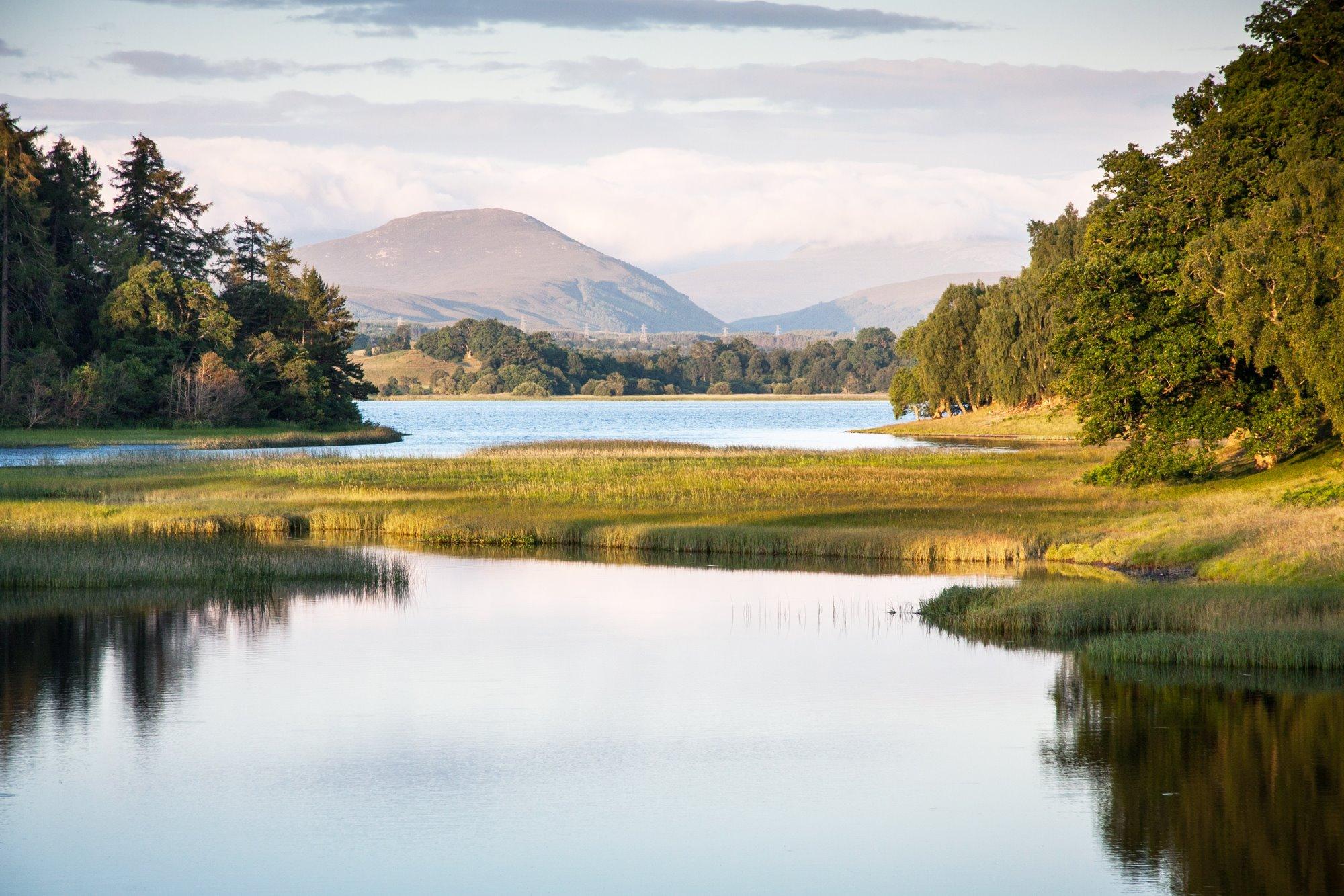 Cairngorms, Σκωτία