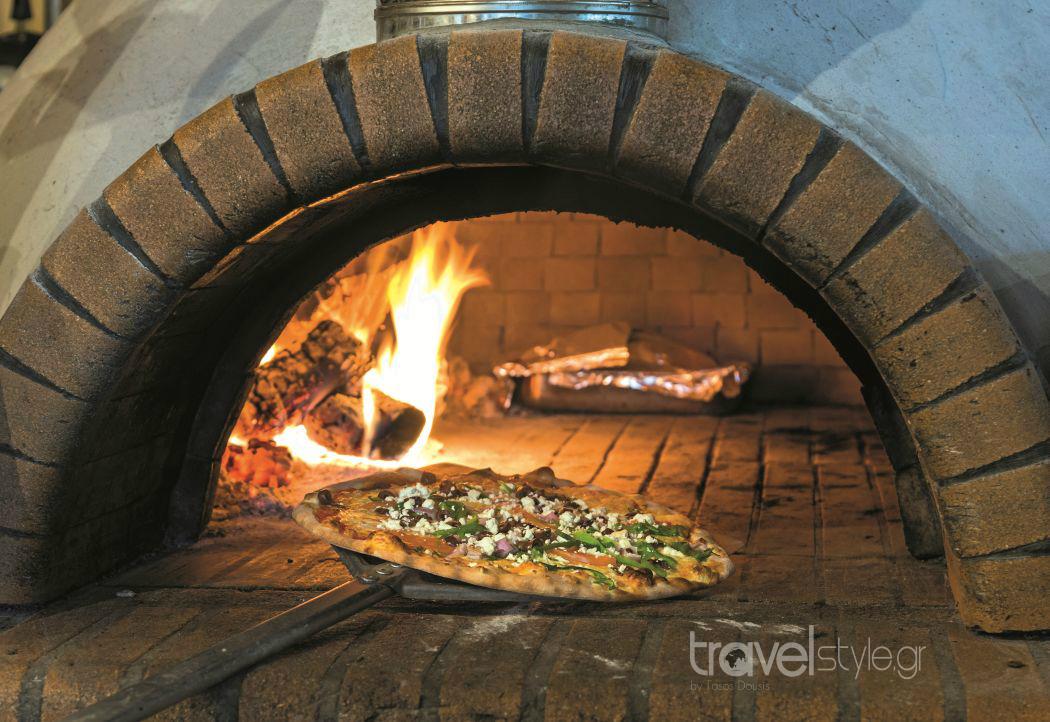 Τοp Secret: Σε αυτό το εστιατόριο στα Ιωάννινα θα γευτείς αυθεντική ιταλική κουζίνα!