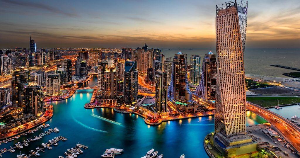 """Οι 10 πόλεις που """"σαρώνουν"""" στο instagram- είναι οι πιο φωτογραφημένες του κόσμου!"""