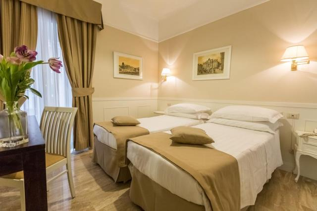 Hotel Modigliani Ρώμη