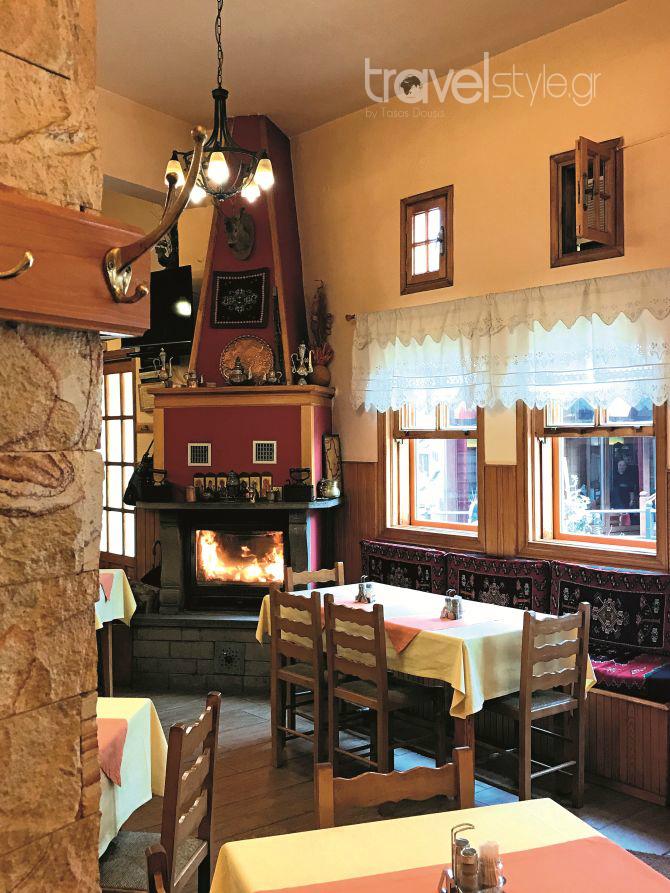 "Grand Forest Metsovo: Το 5άστερο ξενοδοχείο ψηφίστηκε ως ""κορυφαίο landmark hotel της Ευρώπης 2020""!"