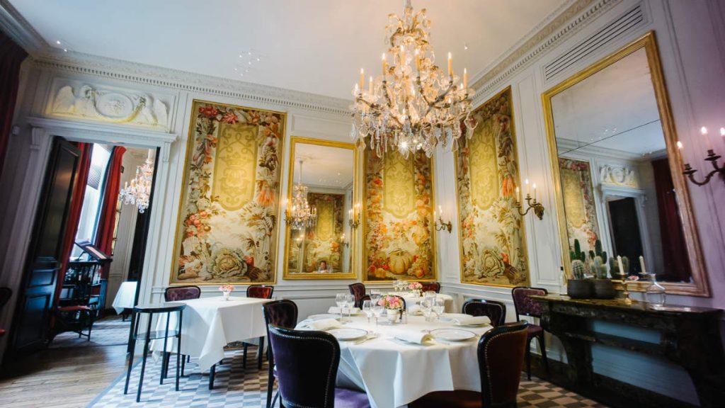 L' Ambroisie, εστιατόρια Παρίσι