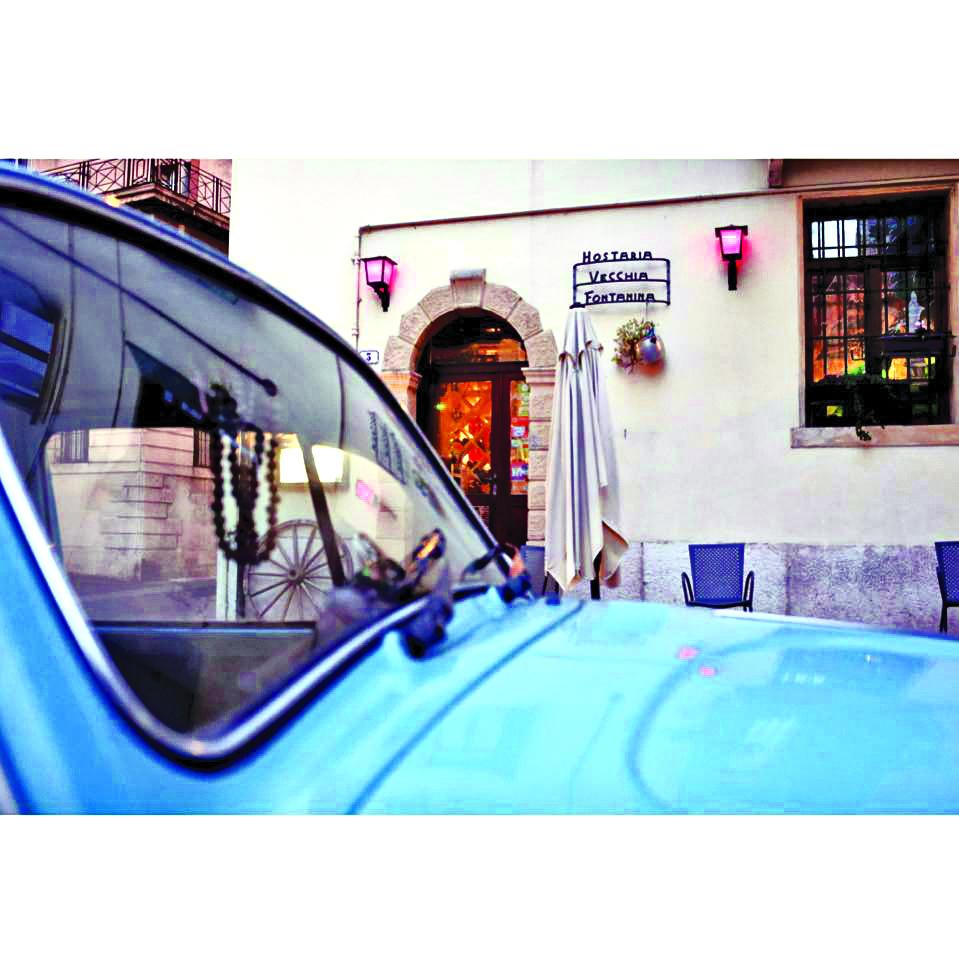 Βερόνα like a local: Ανακαλύψαμε τα μυστικά των ντόπιων και τα καλύτερα στέκια για φαγητό στην πόλη της Ιουλιέτας!