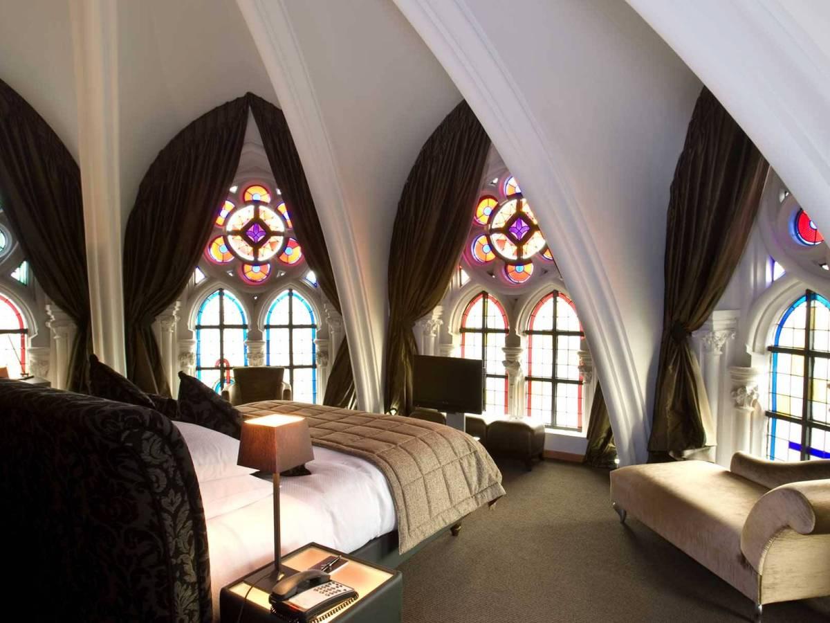 Ιρλανδία: Κάνουμε στάση σε 5 εκπληκτικά μεσαιωνικά μοναστήρια!